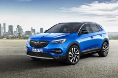 Opel Grandland X 2017 (1)