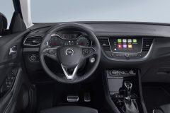 Opel Grandland X Turbo D 2017