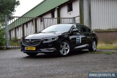 Opel Insignia Grand Sport 1.6D Turbo Business Executive 2017 (rijbeleving) (2)