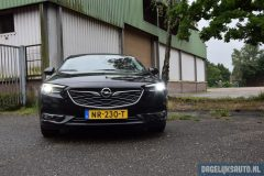 Opel Insignia Grand Sport 1.6D Turbo Business Executive 2017 (rijbeleving) (5)