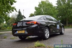 Opel Insignia Grand Sport 1.6D Turbo Business Executive 2017 (rijbeleving) (7)