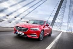 Opel Insignia Grand Sport 2017 (2)