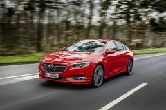 Opel Insignia Grand Sport 2017 (22)