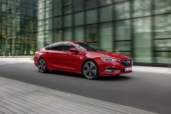 Opel Insignia Grand Sport 2017 (23)