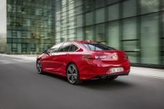 Opel Insignia Grand Sport 2017 (24)