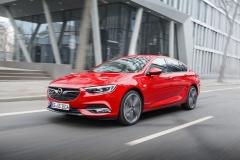 Opel Insignia Grand Sport 2017 (4)