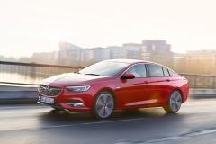 Opel Insignia Grand Sport 2017 (5)