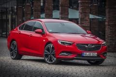 Opel Insignia Grand Sport 2017 (8)