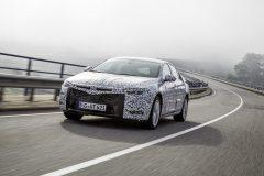 Opel Insignia Grand Sport 2017 (preview) (1)