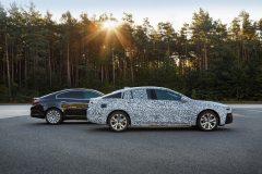 Opel Insignia Grand Sport 2017 (preview) (2)