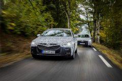 Opel Insignia Grand Sport 2017 (preview) (3)