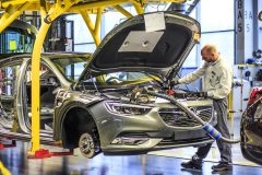 Opel Insignia Grand Sport 2017 (productiestart) (2)