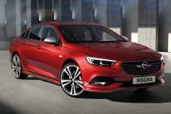 Opel Insignia Grand Sport Exclusive 2017 (1)