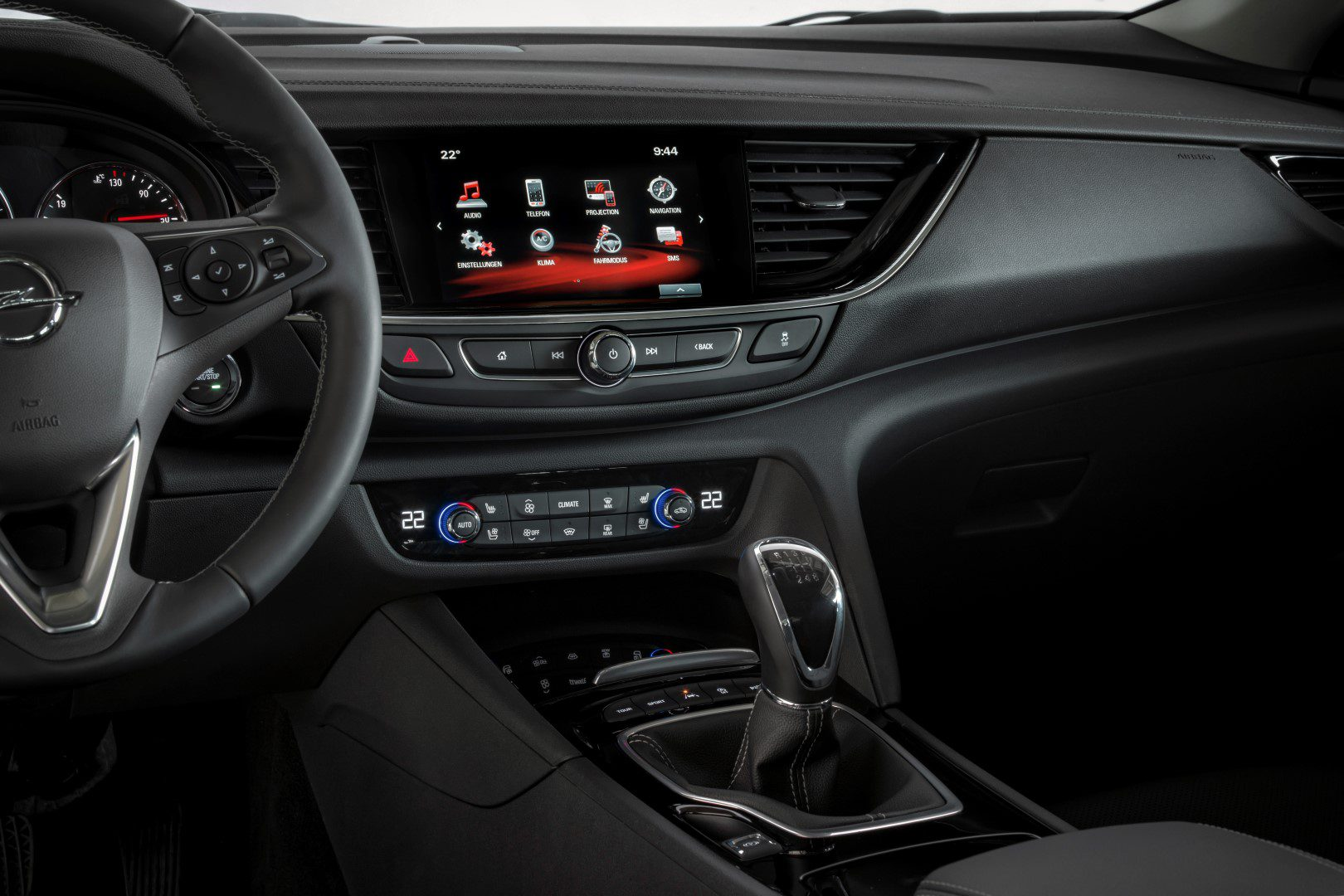 prijzen opel insignia grand sport en insignia sports tourer. Black Bedroom Furniture Sets. Home Design Ideas