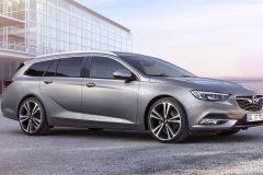 Opel Insignia Sports Tourer 2017 (1)