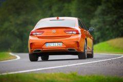 Opel Insignia GSi Grand Sport 2018