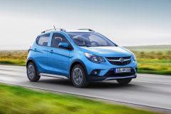 Opel Karl Rocks 2016