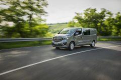Opel Vivaro Dubbele Cabine 2016 (3)