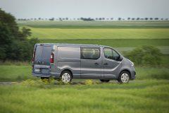 Opel Vivaro Dubbele Cabine 2016 (6)