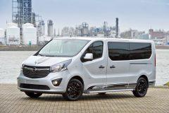 Opel Vivaro Innovation 2.0 2017 (1)