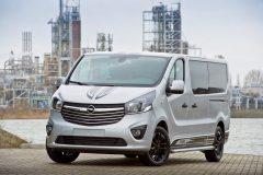 Opel Vivaro Innovation 2.0 2017 (2)