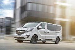 Opel Vivaro Innovation 2.0 2017 (4)