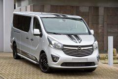 Opel Vivaro Innovation 2.0 2017 (5)