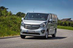 Opel VivaroCombi Innovation 2017