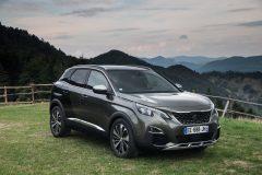 Peugeot 3008 (Auto van het Jaar 2017) (1)
