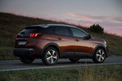 Peugeot 3008 (Auto van het Jaar 2017) (2)