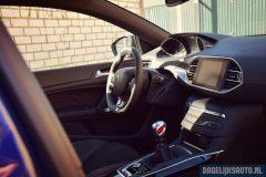 Peugeot 308 GTi 2017 (rijbeleving) (13)