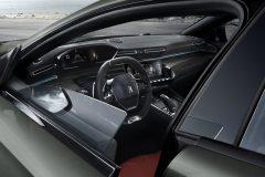 Peugeot 508 Berline SW frameloze portierruiten