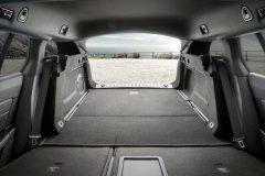 Peugeot 508 SW bagageruimte