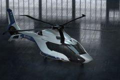 Peugeot Design Lab Airbus H160 2015