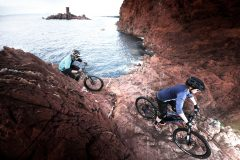 Peugeot Design Lab mountainbikes 2017
