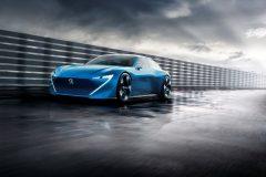 Peugeot Instinct Concept 2017 (1)