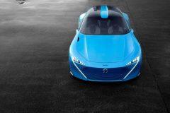Peugeot Instinct Concept 2017 (2)