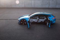 Peugeot Instinct Concept 2017 (5)