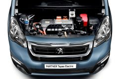 Peugeot Partner Tepee Electric 2017 (3)