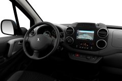 Peugeot Partner Tepee Electric 2017 (5)