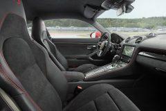 Porsche 718 Cayman GTS 2018