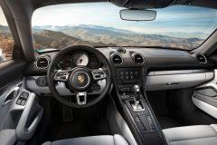 Porsche 718 Cayman S 2016 (6)