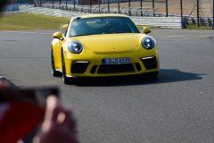 Porsche 911 GT3 Nordschleife 2017 (1)