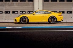 Porsche 911 GT3 Nordschleife 2017 (2)