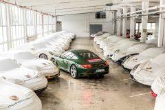 Porsche 911 One Millionth 2017 (3)