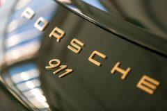 Porsche 911 One Millionth 2017 (5)