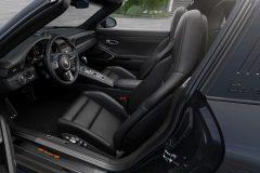 Porsche 911 Targa 4S Exclusive Alex Edition 2017