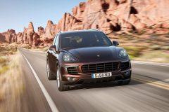 Porsche Cayenne Diesel 2016
