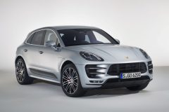 Porsche Macan Turbo Performance Package 2016 (3)