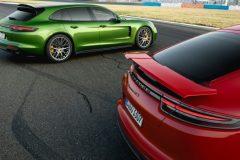 Porsche Panamera GTS (1)